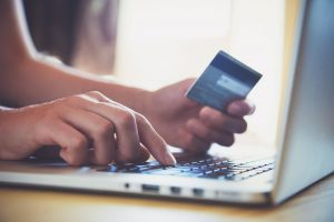 Deposits and Payments - Paying For Your Purchases