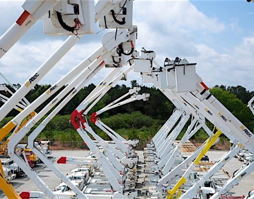 Find Used Bucket Trucks For Sale - Buy Direct from Owners at Public Auction!